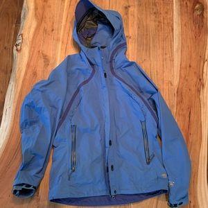 Mountain Hard Wear gore-Tex shell jacket
